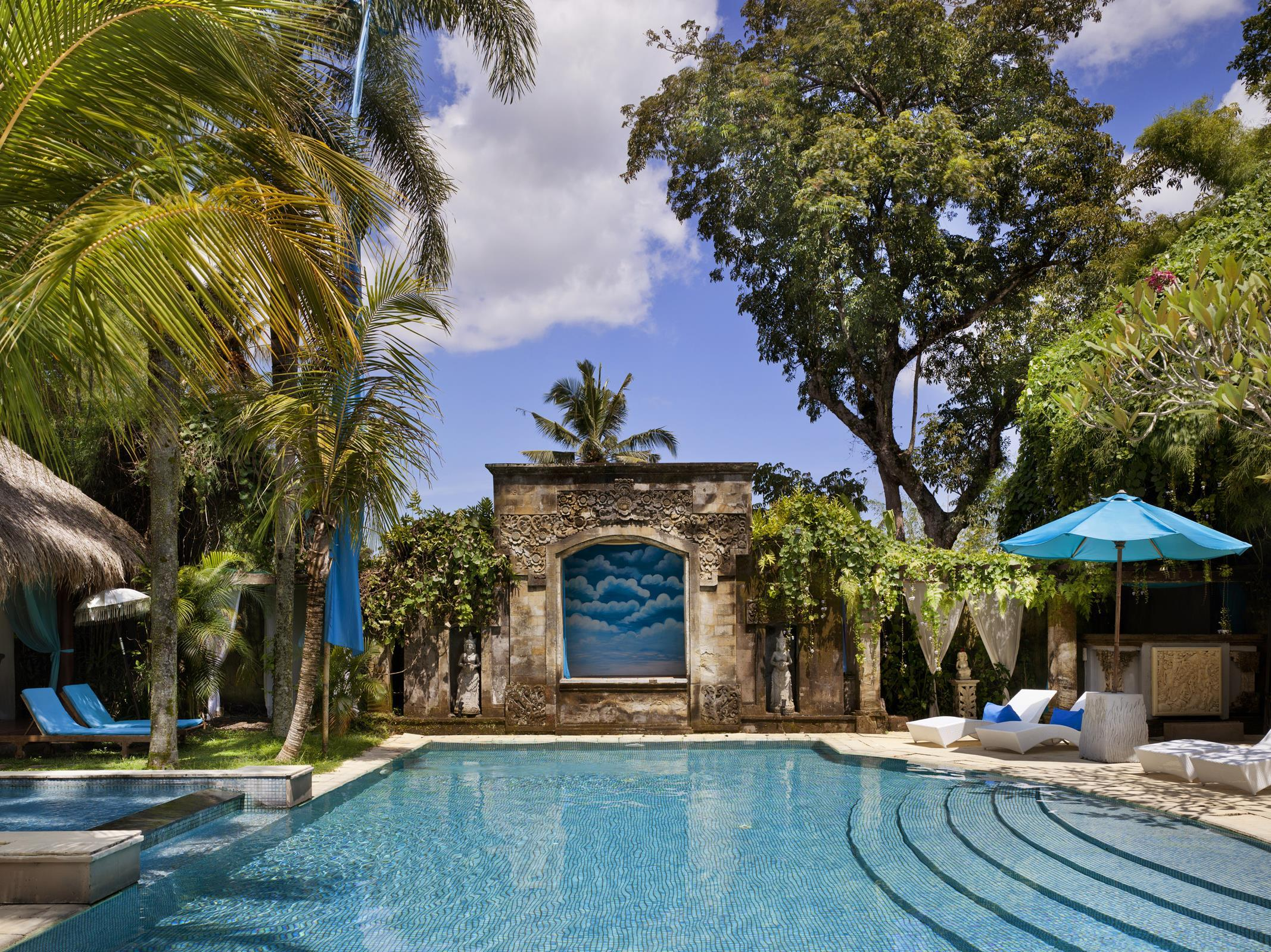 Baliwood Resort - The Mansion ホテル詳細