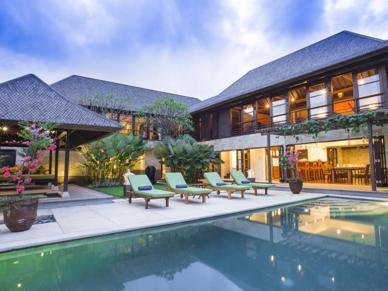 Bayu Gita Estate - an elite haven ホテル詳細