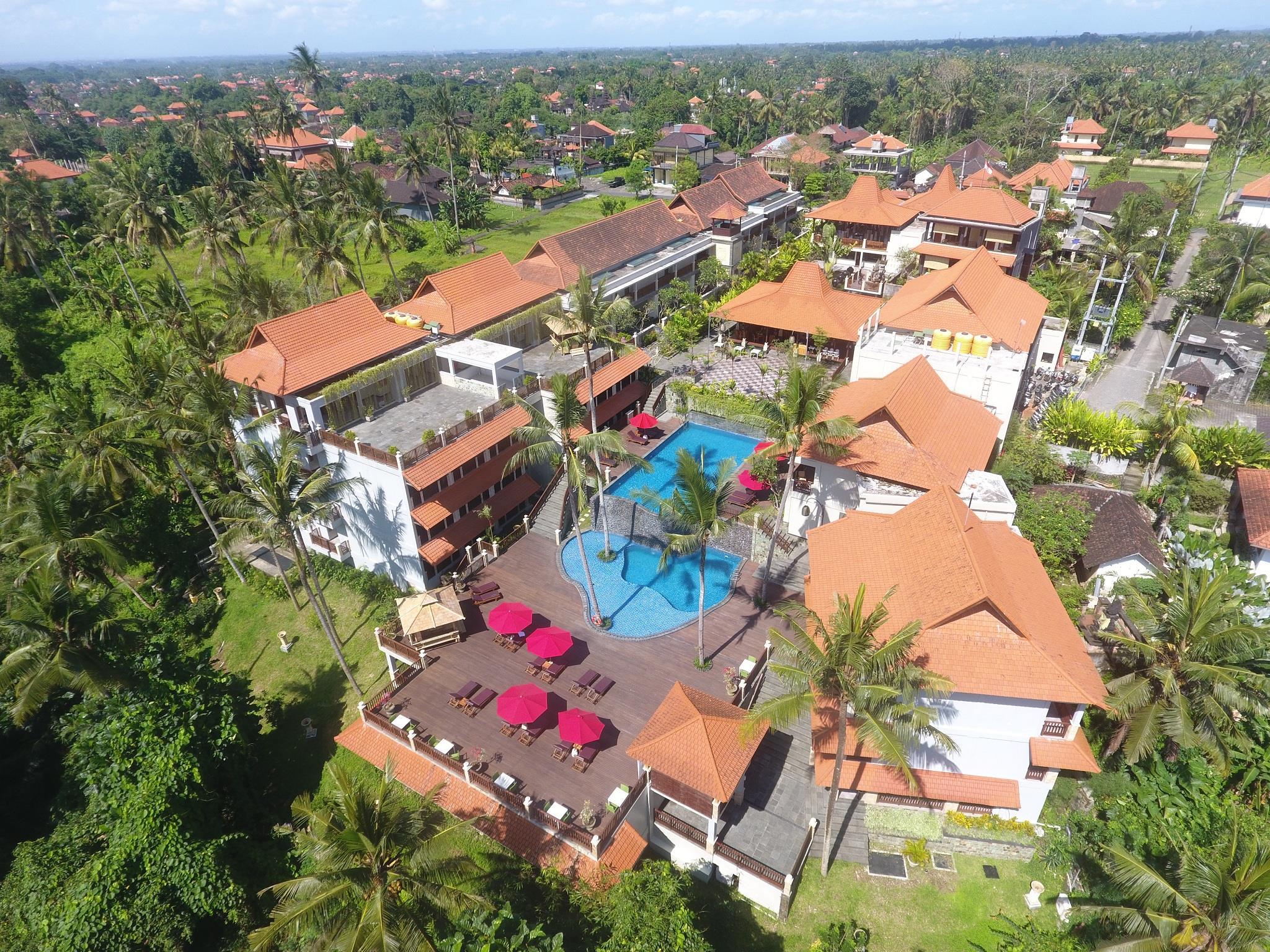 Best Western Premier Agung Resort Ubud ホテル詳細