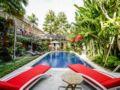 Bisma Sari Resort Ubud ホテル詳細