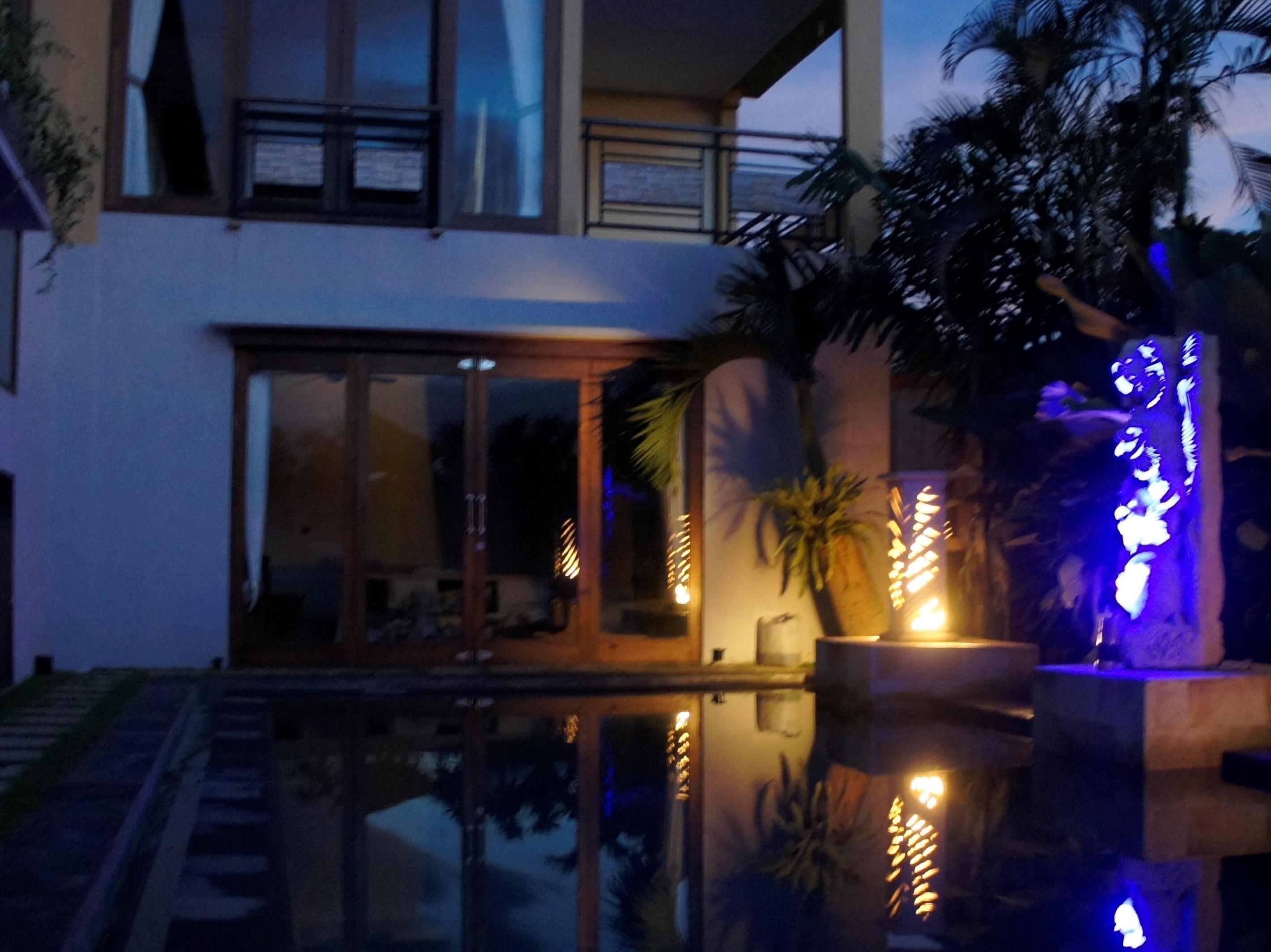 C-Brity Canggu Bali Villa ホテル詳細