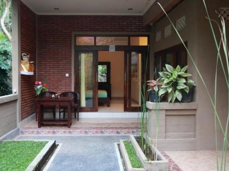 Citrus Tree Rooms - Sulendra ホテル詳細