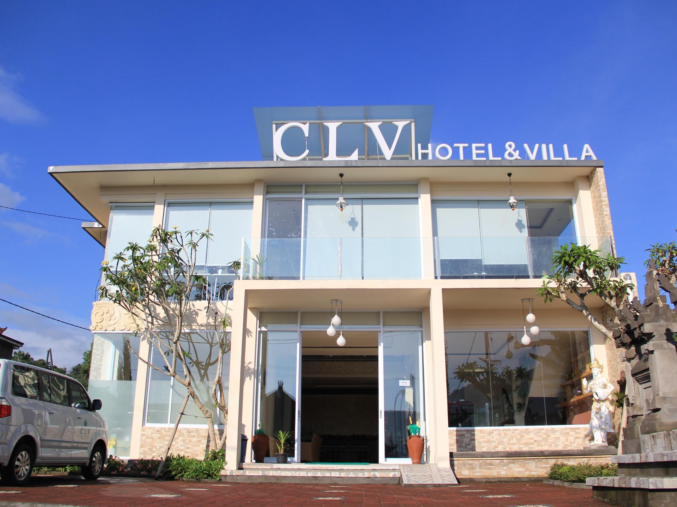 CLV Hotel and Villa ホテル詳細