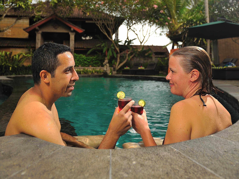 De Munut Balinese Resort ホテル詳細
