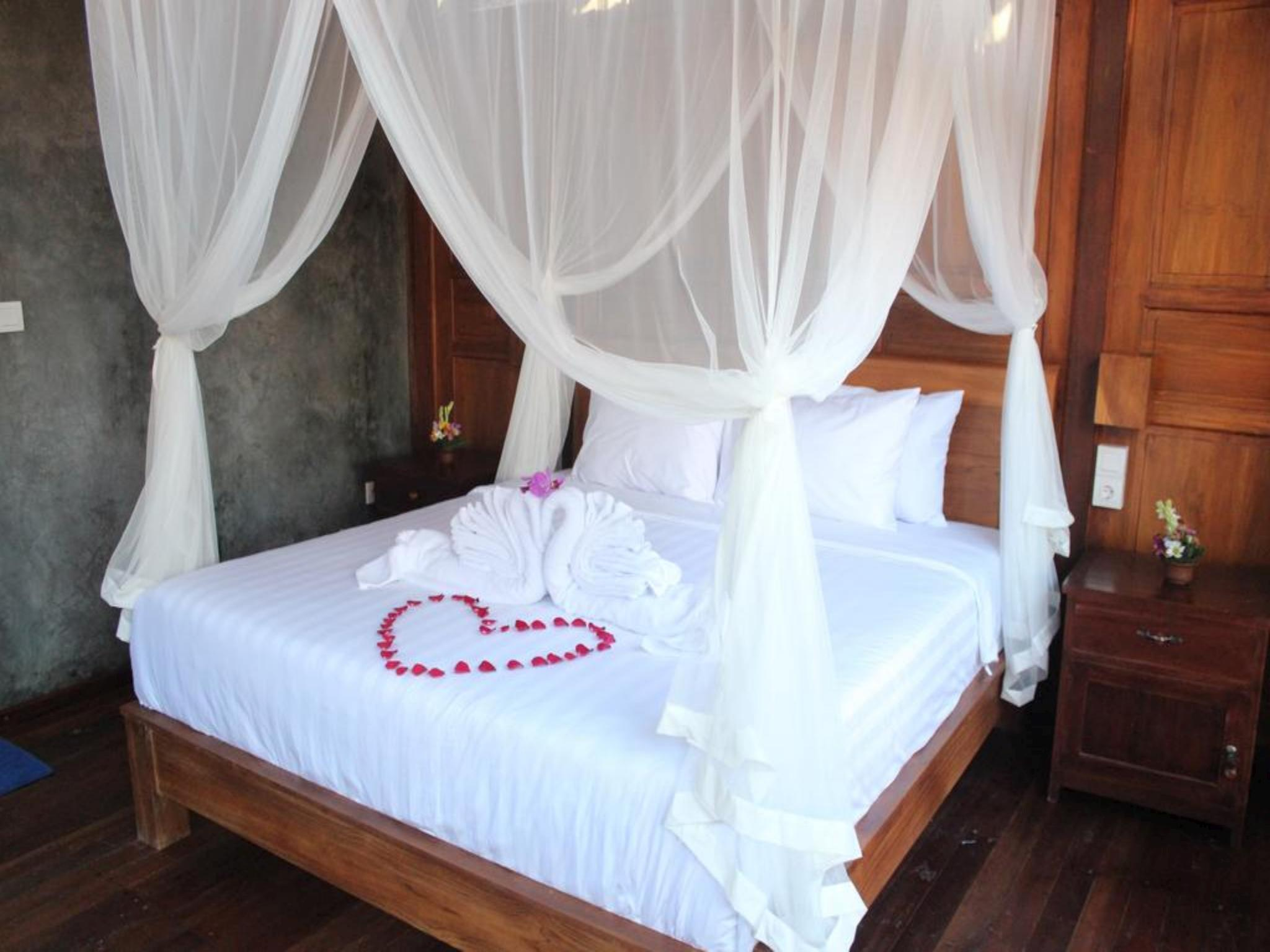 DeAngga2 Villa Ubud ホテル詳細