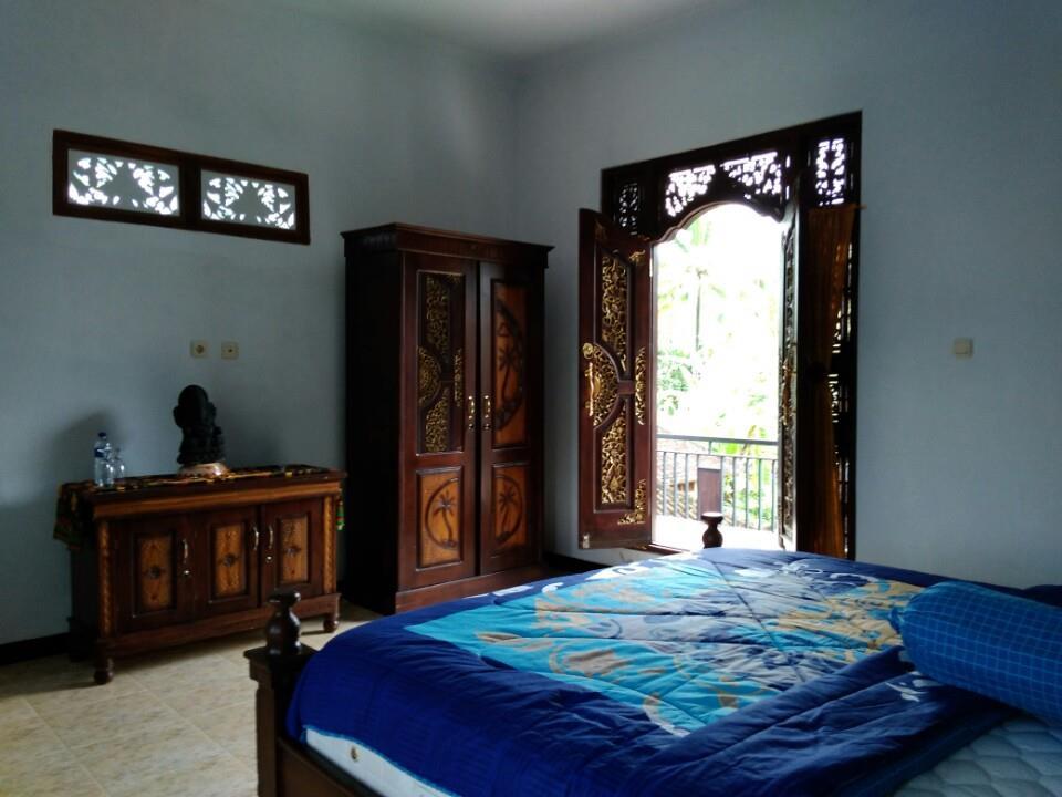 Deluxe 1 at Pondok Bali Raden Kawan ホテル詳細