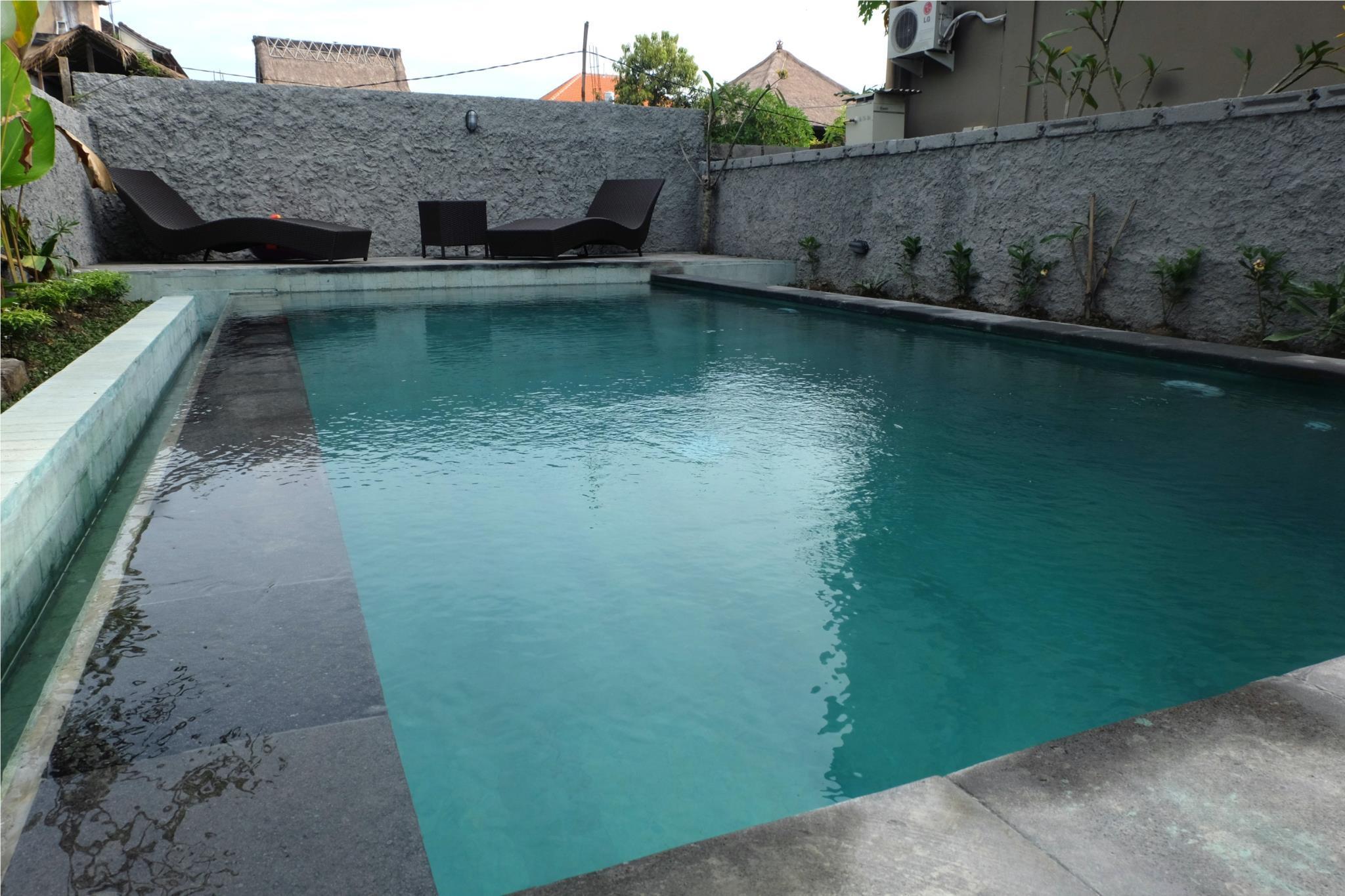 Eka Bali Guest House ホテル詳細