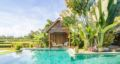 Hati Padi Cottages ホテル詳細
