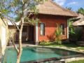 Ilalang Villas Ubud - One Bedroom Private Villa ホテル詳細