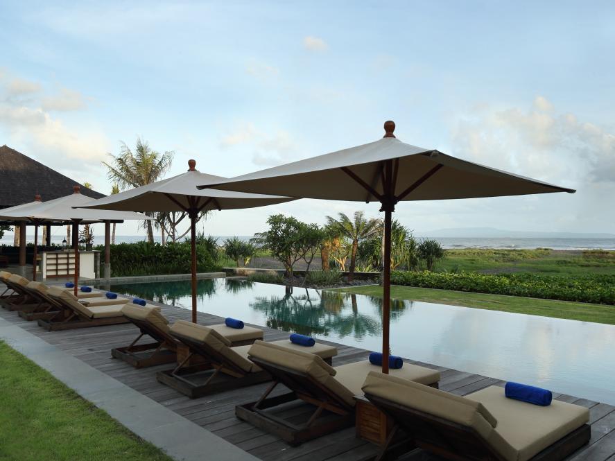 Jeeva Saba Resort ホテル詳細