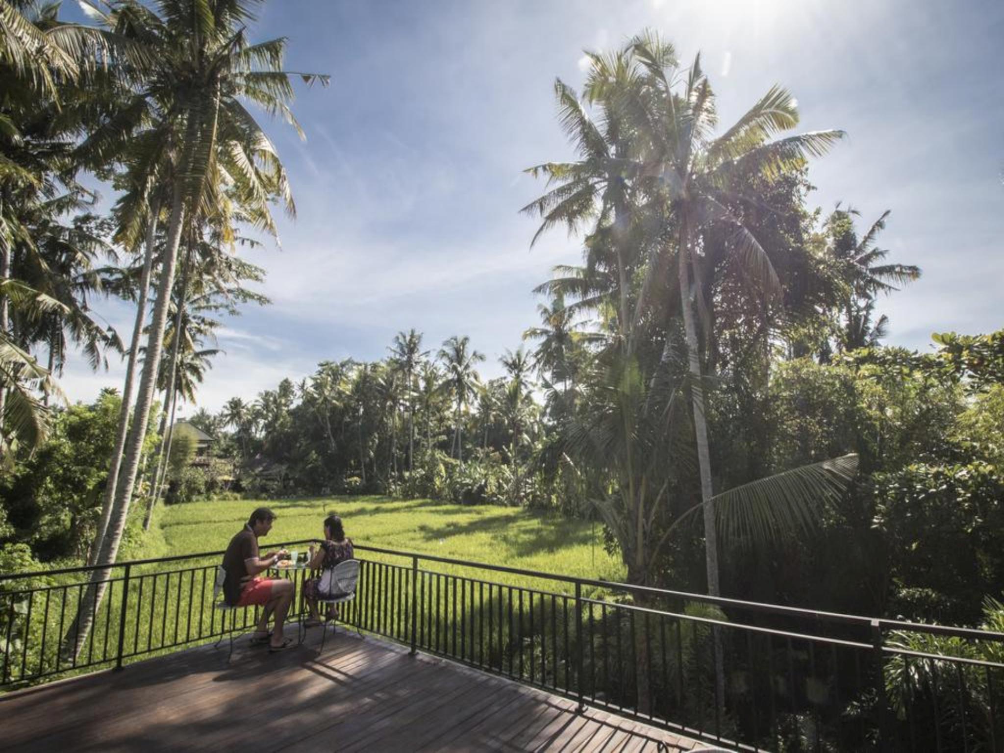 Junjungan Serenity Villas & Spa ホテル詳細