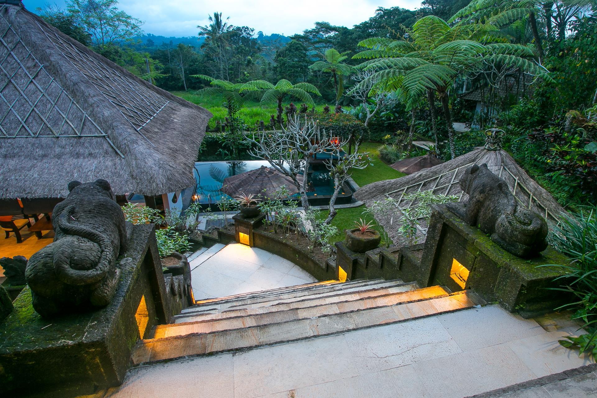 Kayla Bali Villa ホテル詳細