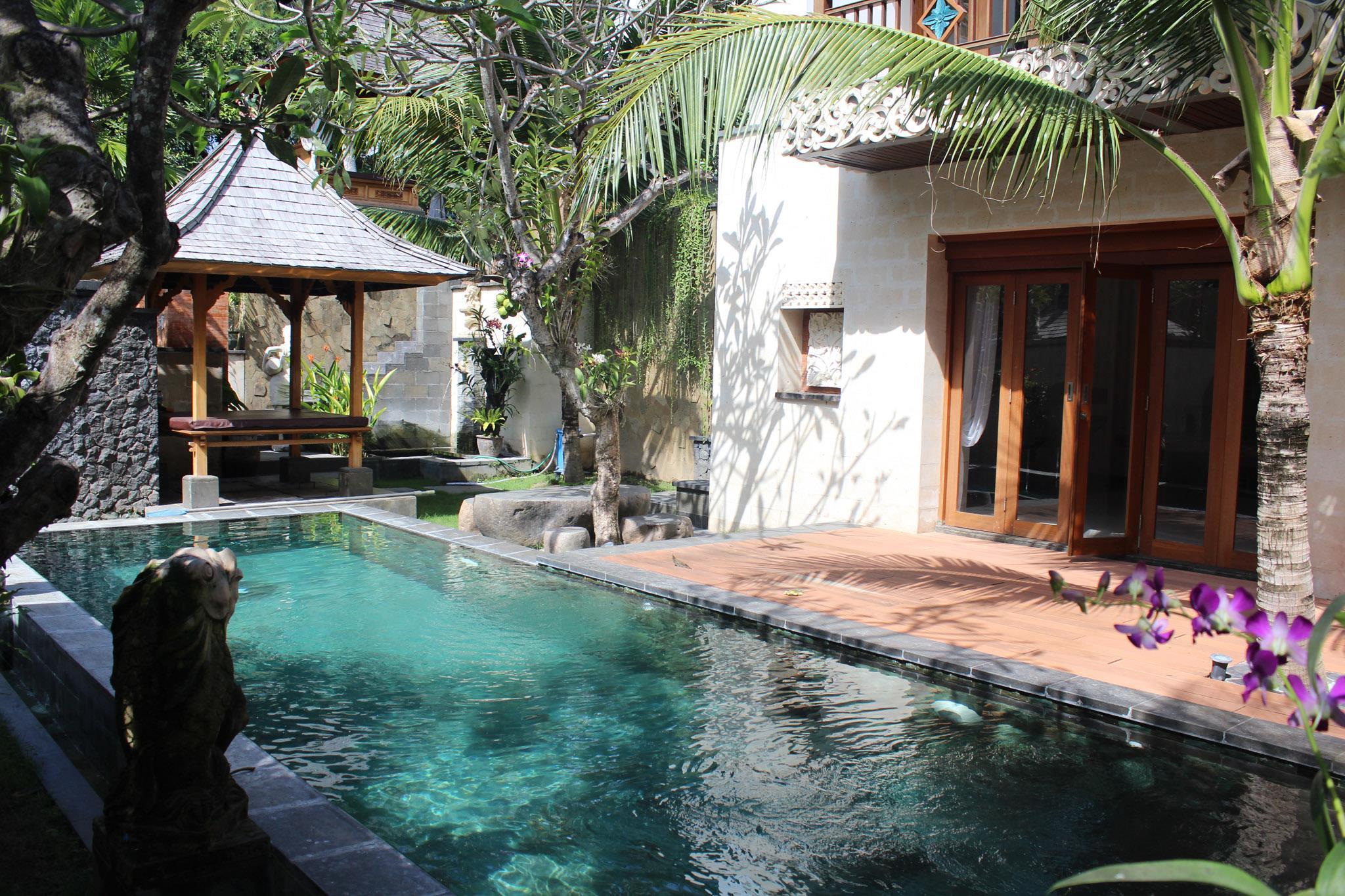 Lamin Etam Saba Villa ホテル詳細