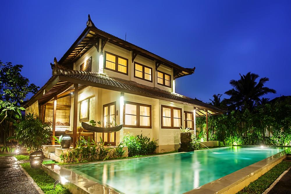 Munari Resort and Spa Ubud ホテル詳細