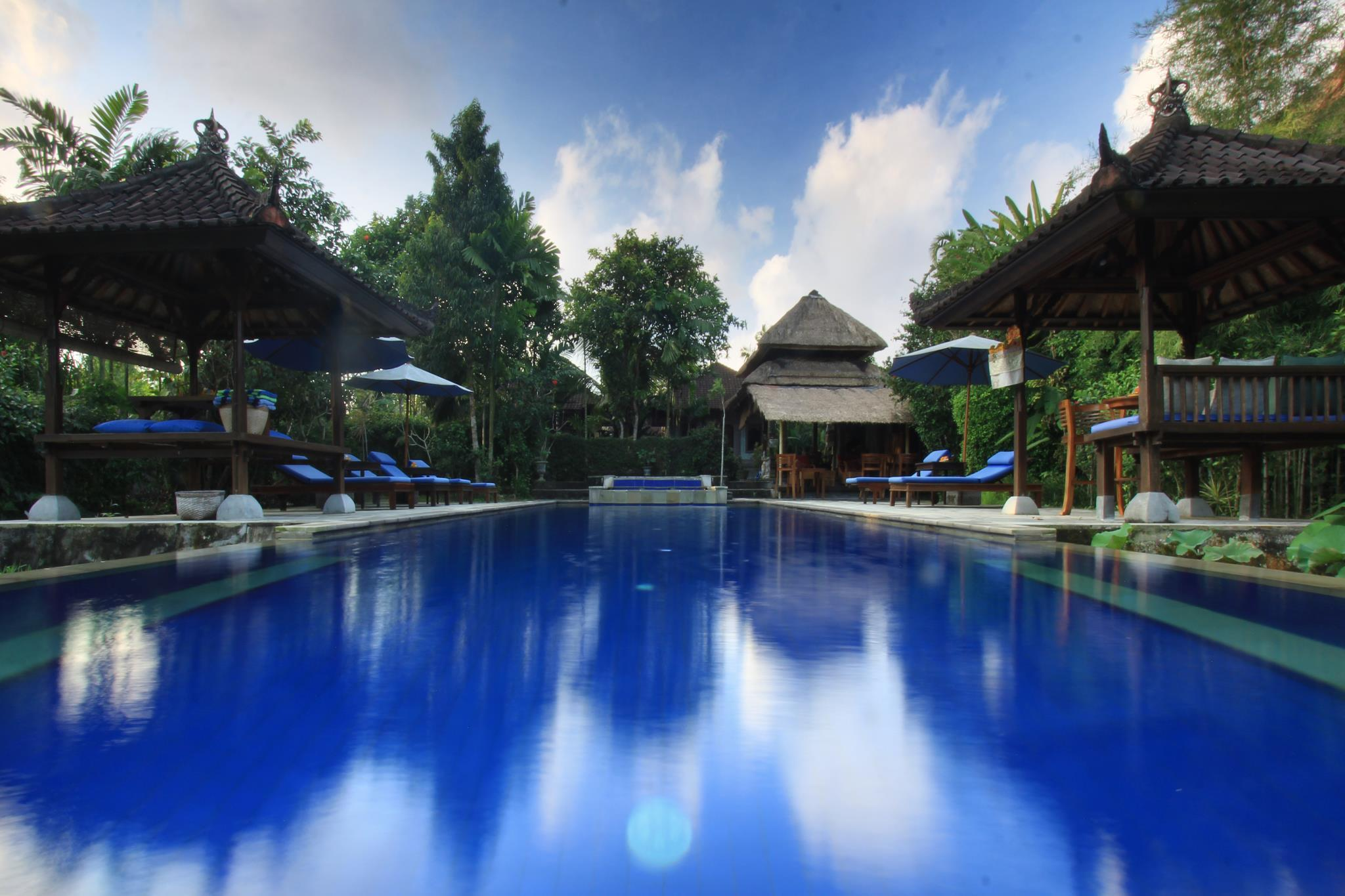 Nara Ubud Cottage ホテル詳細