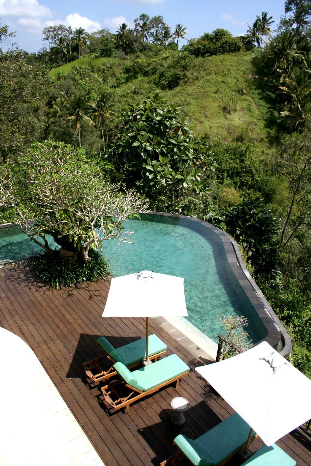 Natura Villa Ubud Bali ホテル詳細