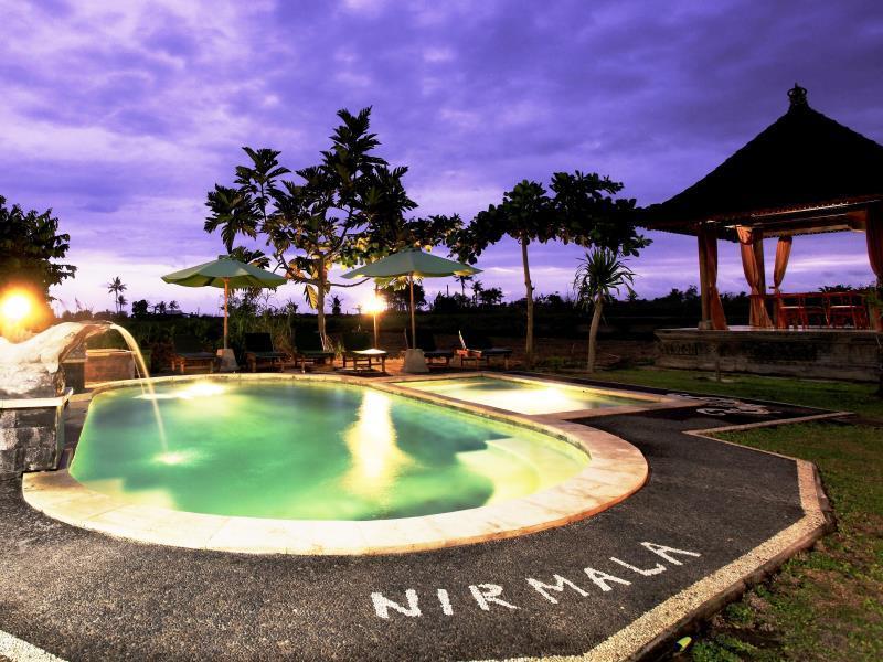 Nirmala Guest House ホテル詳細