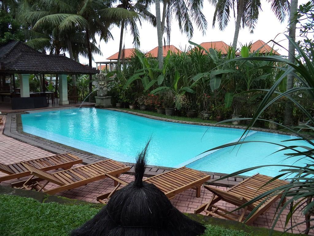 Panorama Bali Hotel ホテル詳細