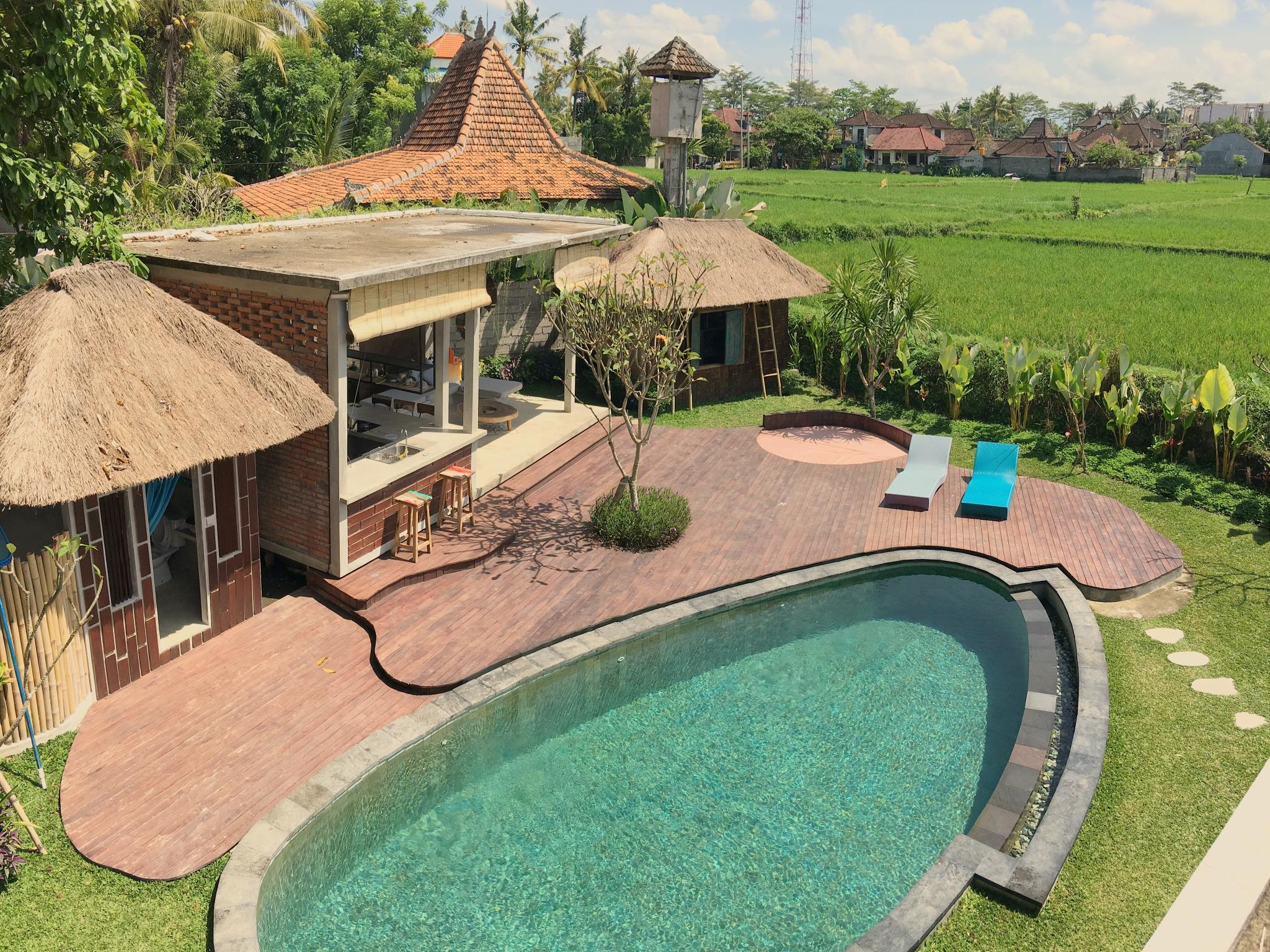 Podpadi A Modern 2 Bedroom Private Villa Hideaway ホテル詳細