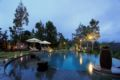 Puri Sebatu Resort Ubud ホテル詳細