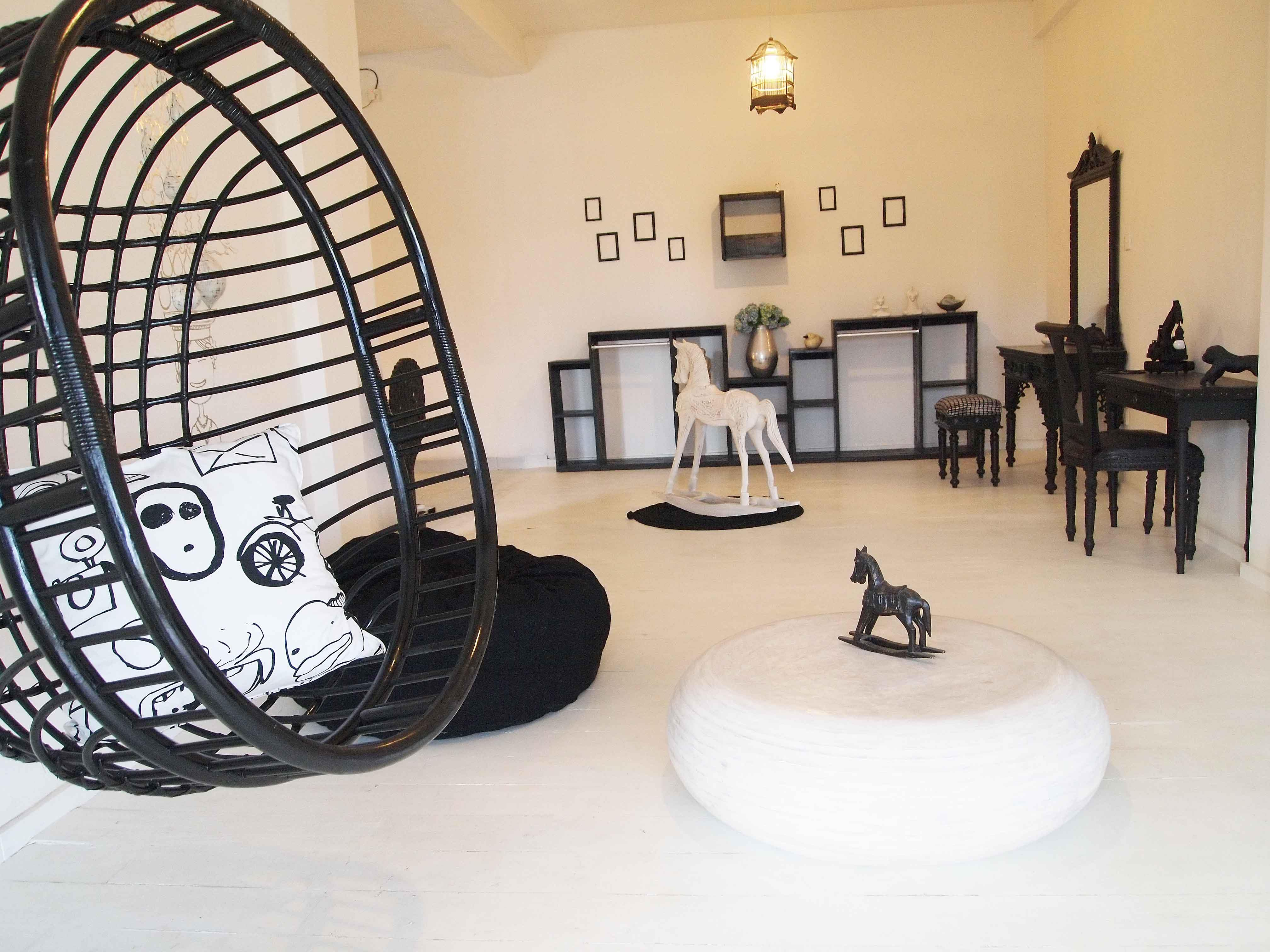 RoomBali Hip Suite ホテル詳細