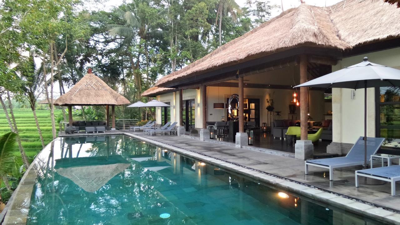 Rouge Bali - Villa Condense ホテル詳細