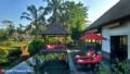 Rouge - Private Villas Ubud ホテル詳細