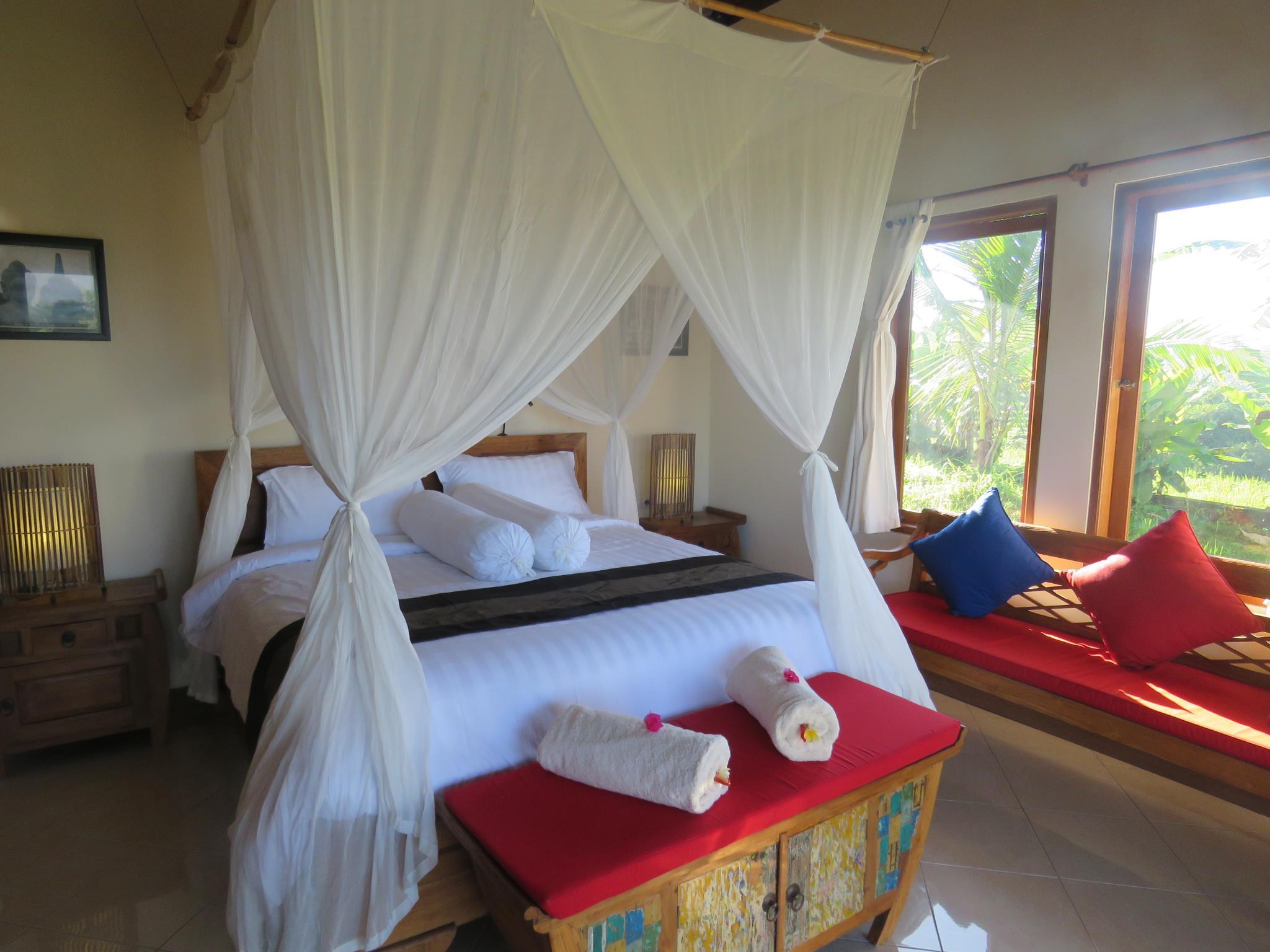 Rumah Dusun ホテル詳細