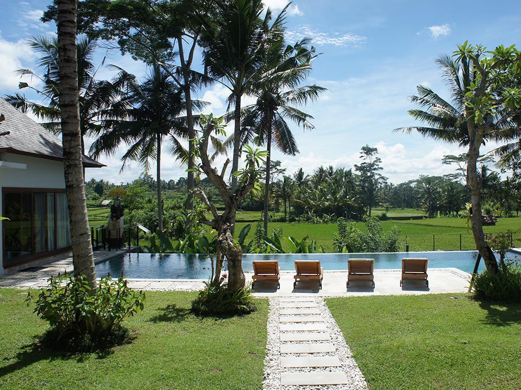 Santun Luxury Private Villa ホテル詳細