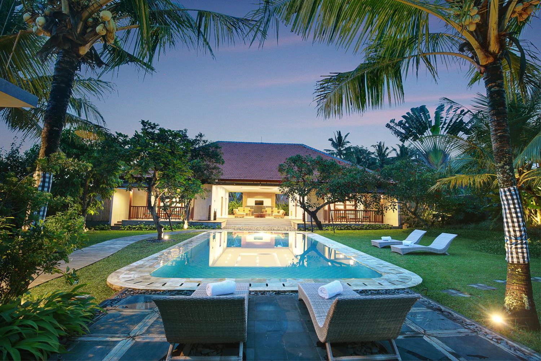 Sativa Villas Ubud by Premier Hospitality Asia ホテル詳細