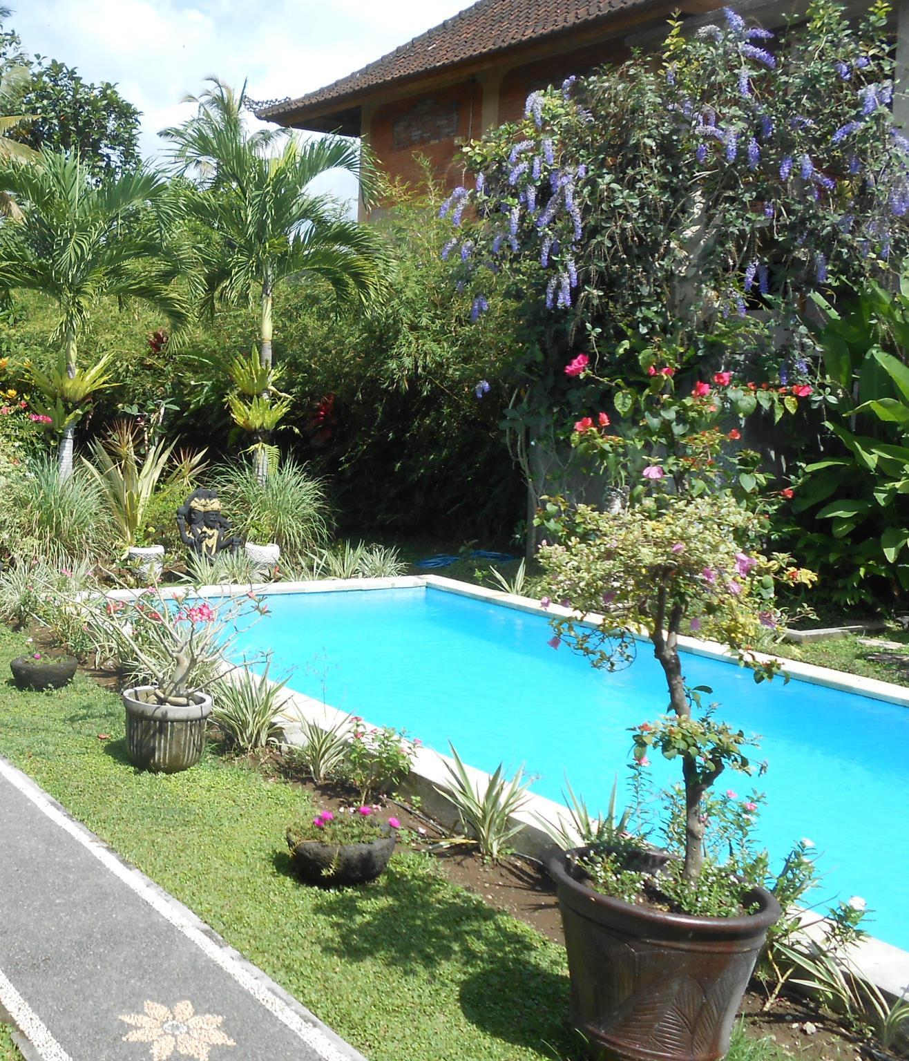 Taman Cottages Ubud ホテル詳細