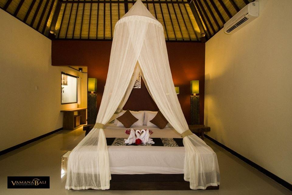 The Forest Villa Ubud ホテル詳細