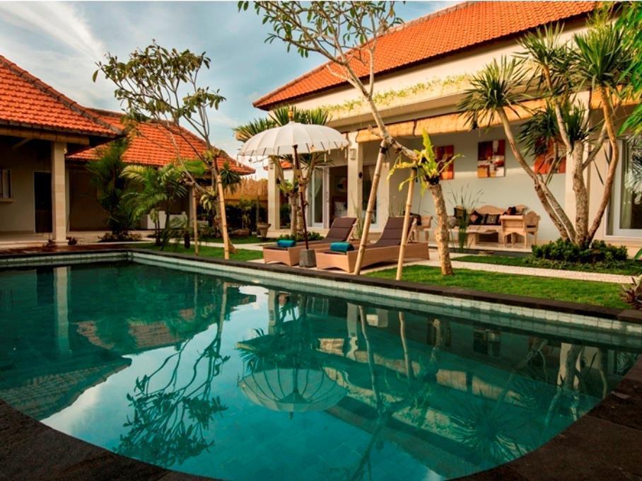 The Kalyan Villa ホテル詳細