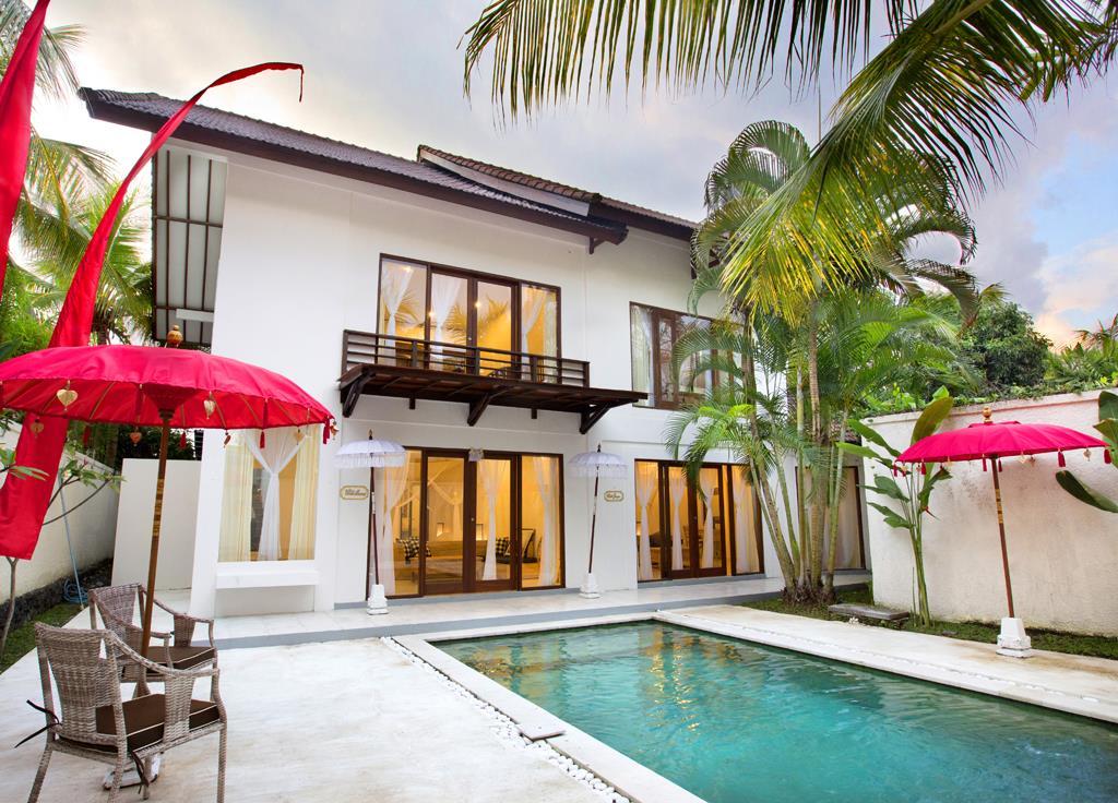 The Royal Palm Villa ホテル詳細