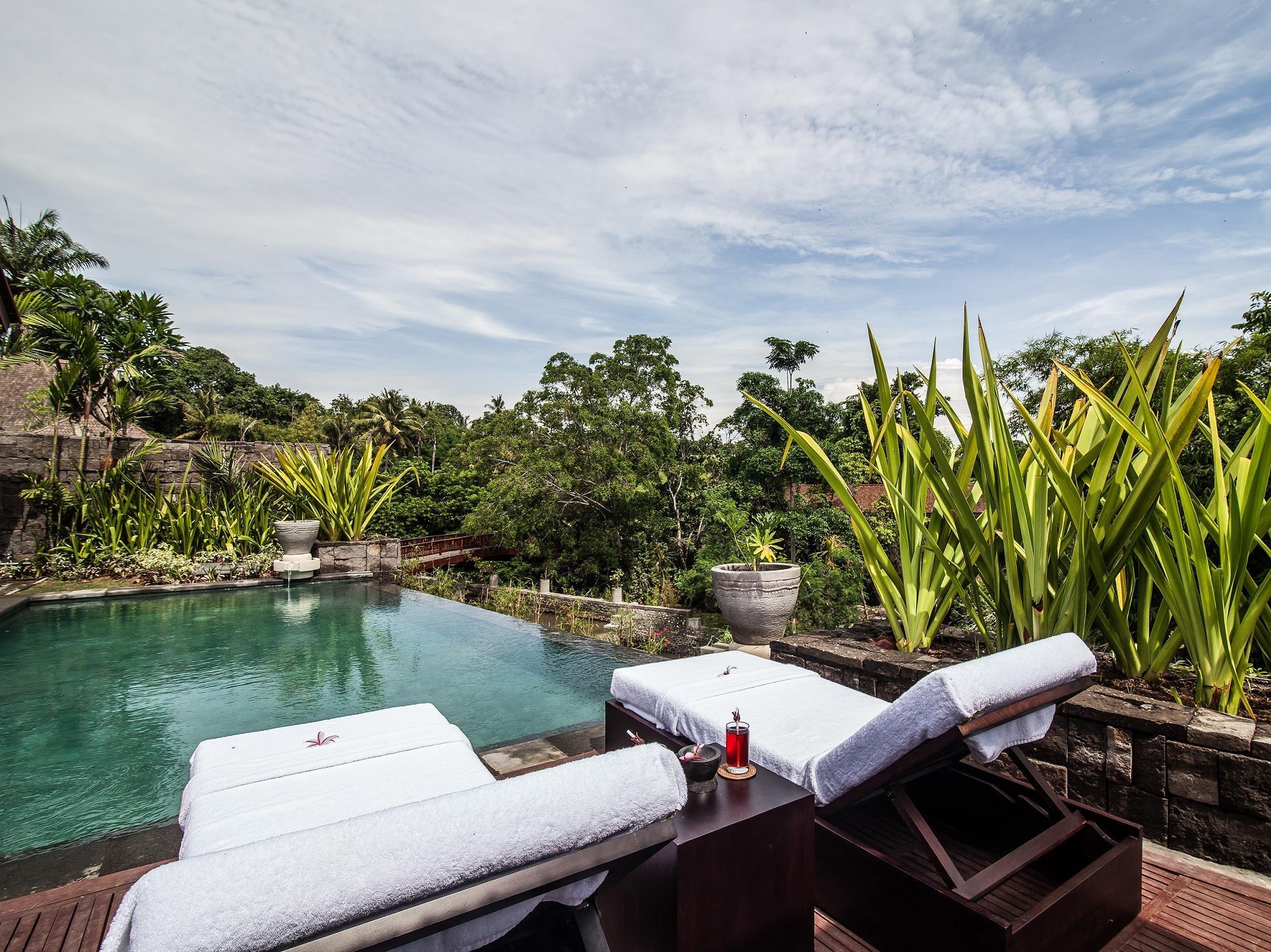 The Sanctoo Villa at Bali Zoo ホテル詳細