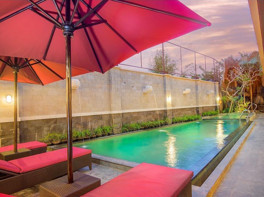 The Swaha Bali Hotel ホテル詳細