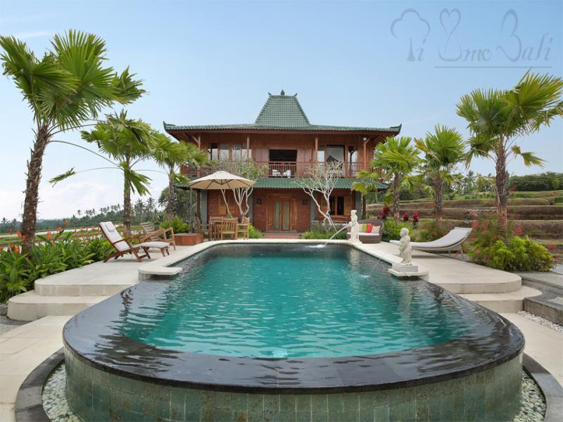 Ti Amo Bali Resort ホテル詳細