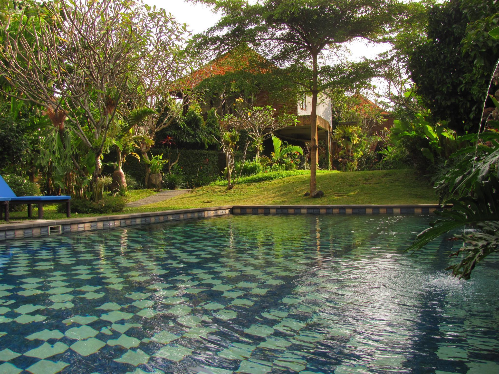 Tunjung Mas Resort Ubud ホテル詳細