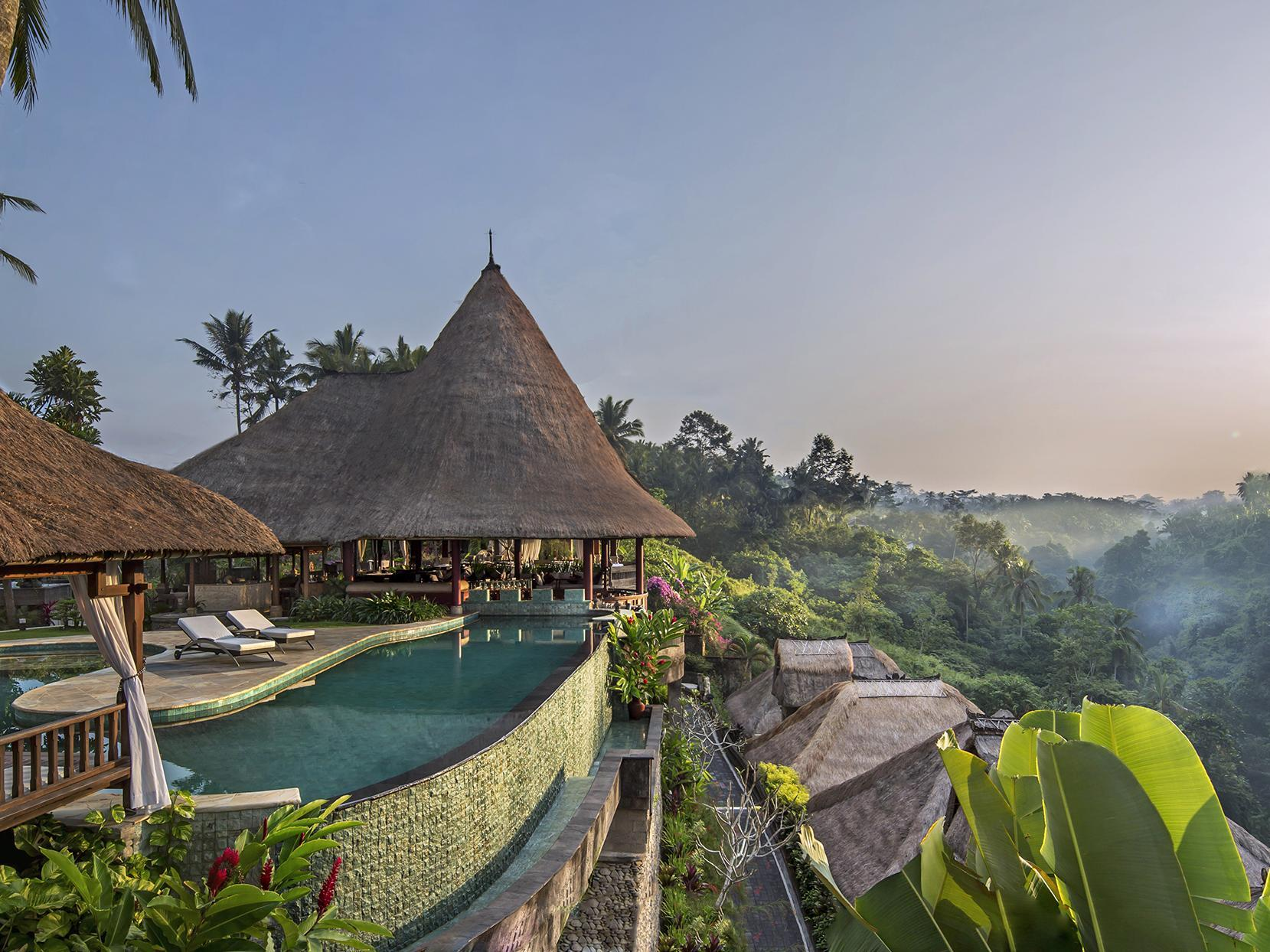 Viceroy Bali Luxury Villas ホテル詳細