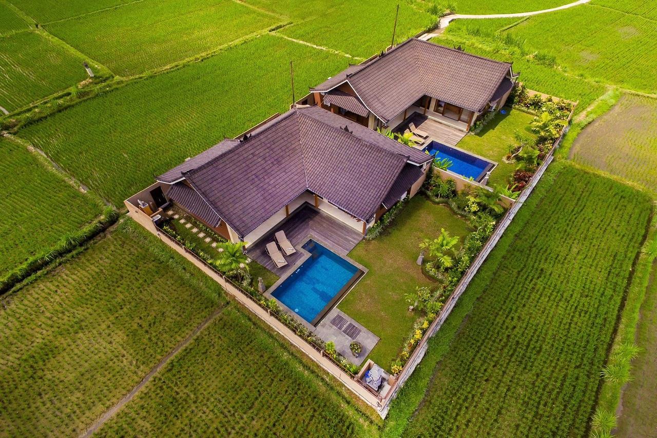 Villa Bali Green ホテル詳細