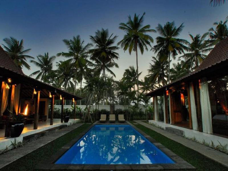 Villa Bangla Bali ホテル詳細