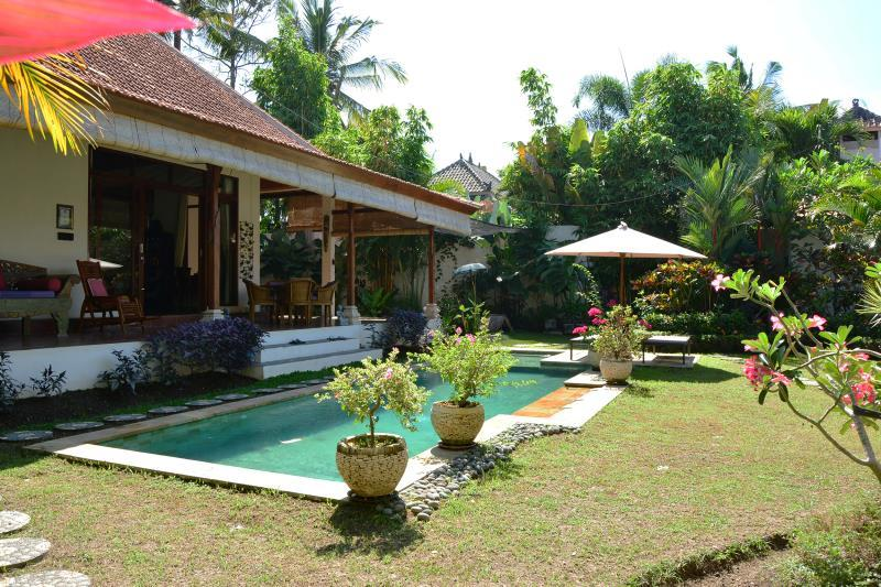 Villa Damai Ubud ホテル詳細