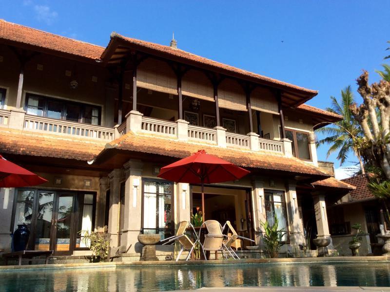 Villa George Bali ホテル詳細