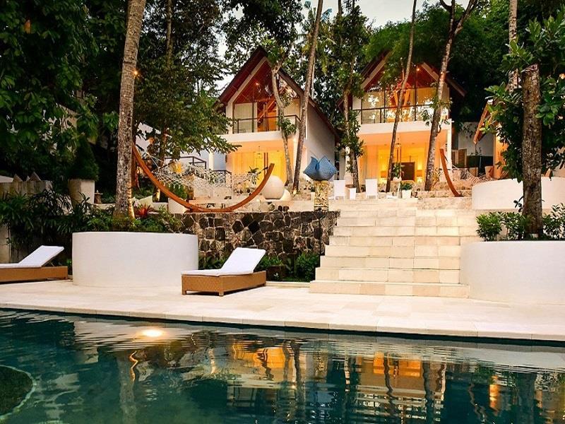 Villa Greenday Bali ホテル詳細