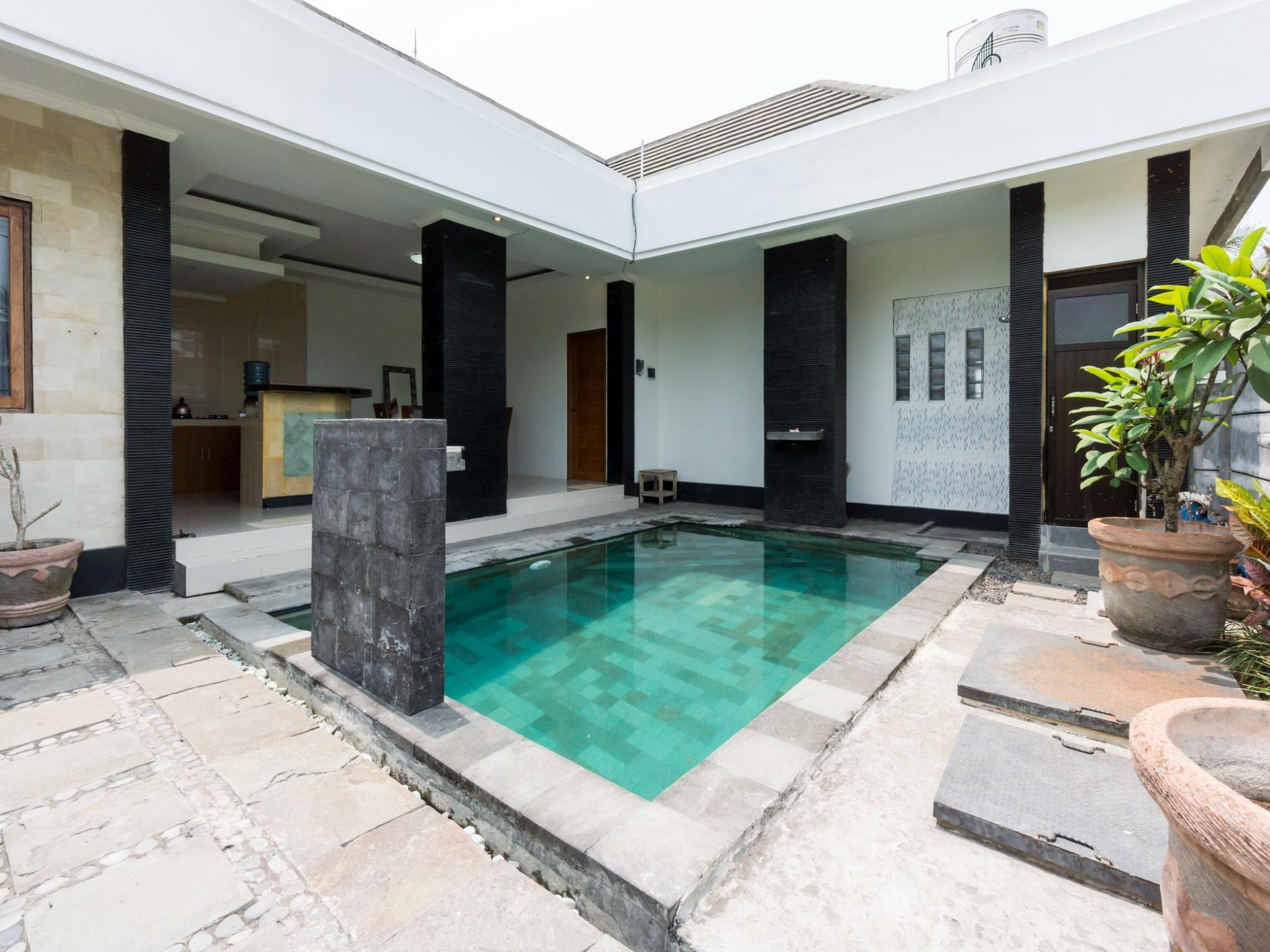 Villa Nyoman Ubud ホテル詳細