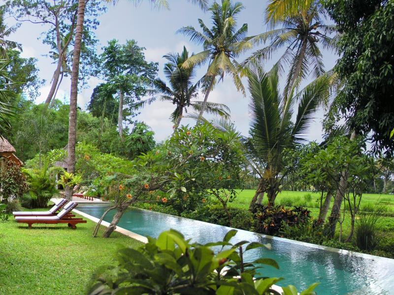 Villa Pantulan Bali Hotel ホテル詳細