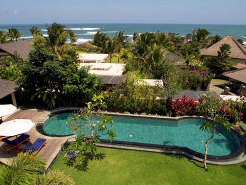 Villa Surgawi Cemagi ホテル詳細