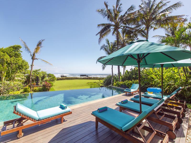 Villa Tanju Bali ホテル詳細