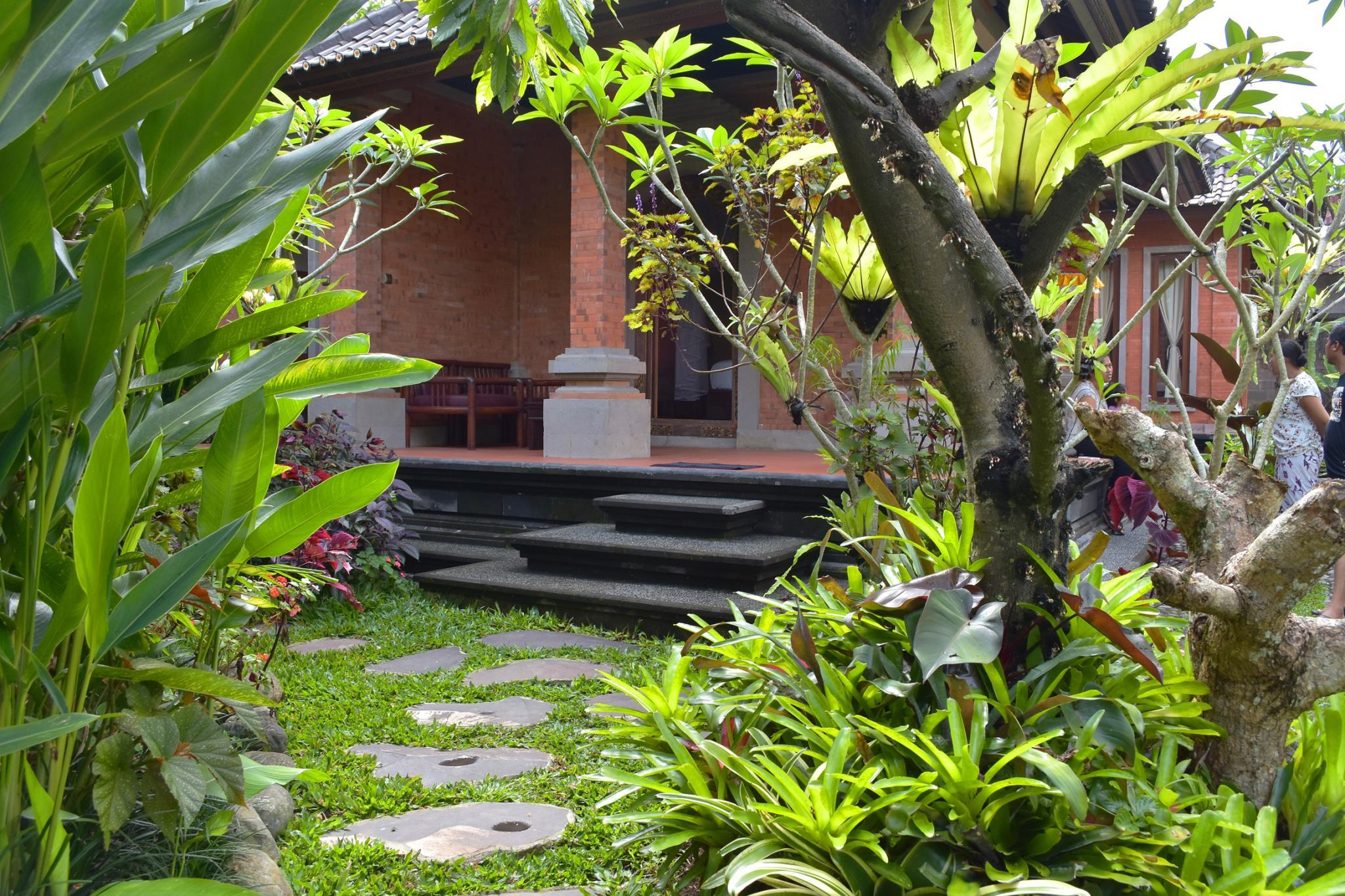 Way Ubud Garden House ホテル詳細