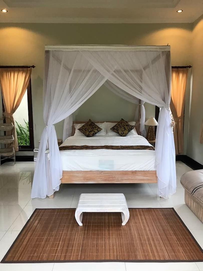 Widi Agung Villa 1 ホテル詳細